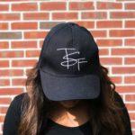 Sumaira Foundation hat